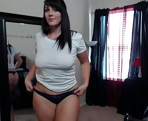 ExoticPanda Strips and Plays for You