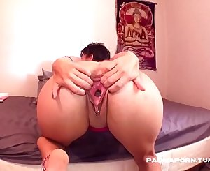 PadmaPorn - Squirt Compilation Volume 2! HUGE SQUIRTING ORGASMS!